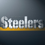 All Pittsburgh Steelers Logos