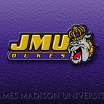 And Gold The Dukes This James Madison University