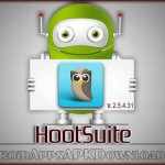 Android Social App Hootsuite Logo