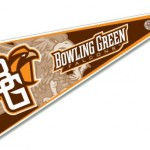 Bgsu Falcons Logo