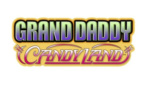 Candyland Logo Picture