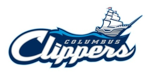 Columbus Clippers Split Their Series The Lehigh Valley Ironpigs