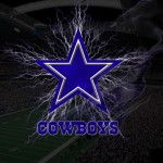 Dallas Cowboys Logo Erroscript