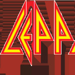 Def Leppard Logo