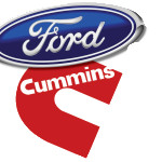 Diesel Myths Busted Cummins And Ford Logos