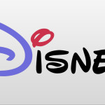 Disney Logo Where Mouse Silhouette Constructed From