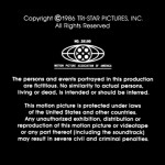 Displaying Gallery Images For Mpaa Logo End Credits