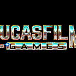 Ega Demo The Lucasfilm Games Logo Has Sparkle That Rolls Across