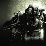 Fallout Brotherhood Steel Power Armor