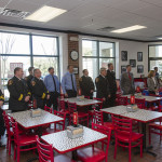 Firehouse Subs Donation February