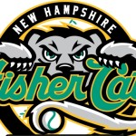 Fisher Cats Just Sounds Cool And The Team Logo Backs
