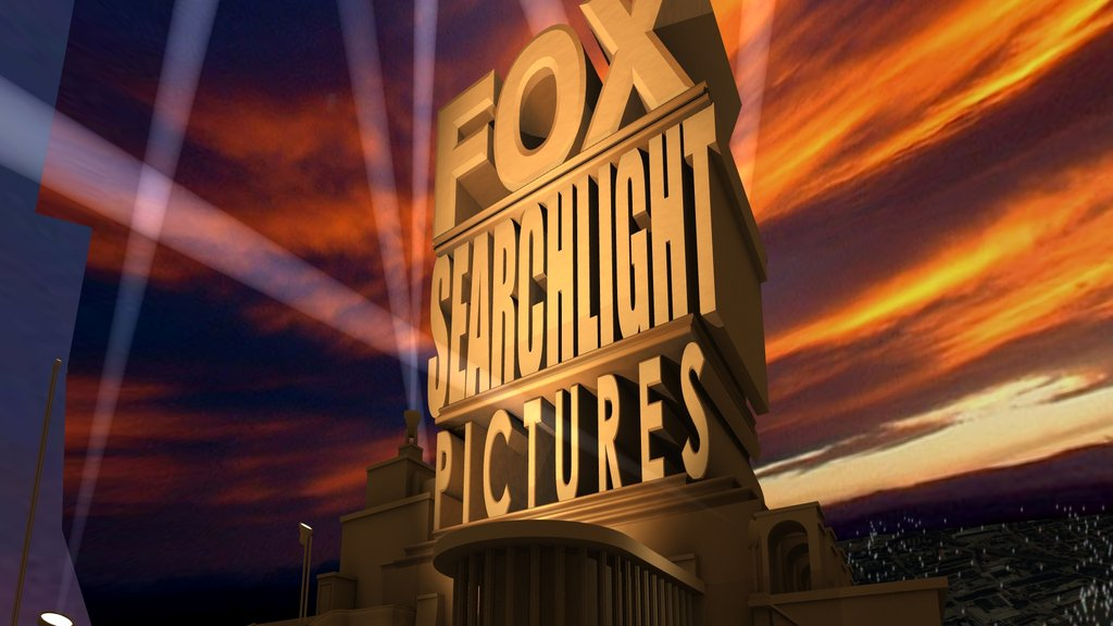 Fox Searchlight Pictures Blender