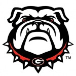 Georgia Bulldog Logo New Nike Bulldogs