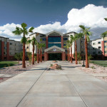 Grand Canyon University Hall