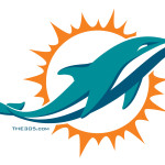 Here The Super Res Version Brand New Miami Dolphins Logo