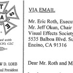Iatse Logo End Credits Formally Announces