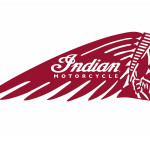 Indian Motorcycle Chief Debut Logo