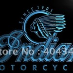 Indian Motorcycles Logo Font