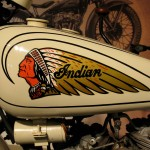 Indian Motorcycles Were Manufactured Springfield Massachusetts