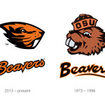 Just Saw The Oregon State Beavers Sports Brand Ranks There