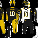 Kennesaw State Football Concept