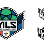 Major League Soccer Logo Design