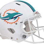 Miami Dolphins Confirm That The Leaked Logo Legit
