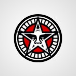 Obey Star Logo Logos Andre