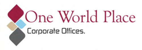 One World Place Also Being Developed Green Building That