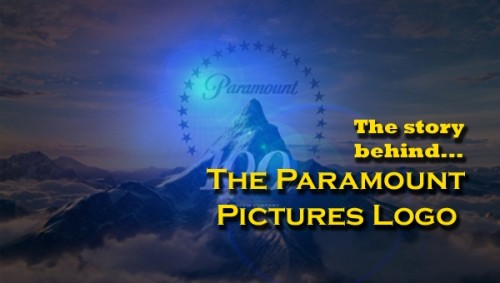 Paramount Pictures Logo History Version