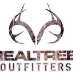 Realtree Outfitters Logo Flat Decal Camouflage Qty