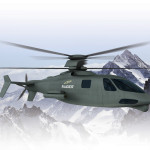 Sikorsky Announces Supplier Team For Raider Helicopter Program