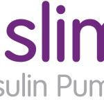 Slim Insulin Delivery System Touch Simplicity