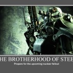 The Brotherhood Steel Themilitarypolice