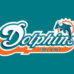 The Miami Dolphins Logo Has Gone Through Few Changes Over Years