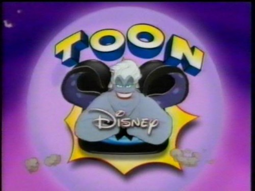 Toon Disney Bucket User Froggofan Media