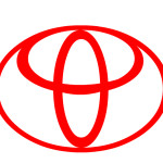 Toyota Logo Meaning Vector