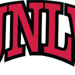 Unlv Rebels Wordmark Logo