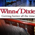 Winn Dixie Logo Shopping Cart