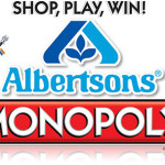 Albertsons Running Promotion From Now Until May Playing