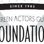 Artwork For The Screen Actors Guild Awards
