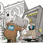 Bain Capital Not Distraction This What Campaign