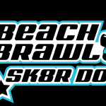 Beach Brawl Dolls