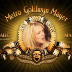 Brutney Spears Metro Goldwyn Mayer Lion Yawn Gif