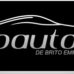 Car Dealer Logo Laurentdebrito