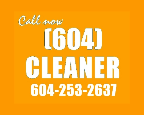 Carpet Cleaning Vancouver Logo