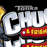 Chuck And Friends For The Long Haul Storybook Application