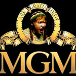 Creative Remakes The Mgm Lion Logo