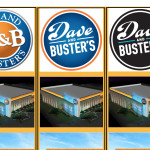 Dave And Busters New Logo Design Discussion