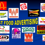 Fast Food Industry History Ppt